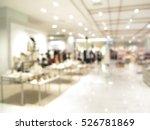abstract blur beautiful luxury... | Shutterstock . vector #526781869