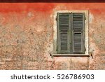 old window | Shutterstock . vector #526786903