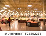 blur abstract organic fresh... | Shutterstock . vector #526802296