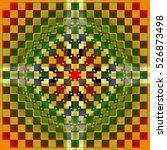 Bright Colored Mandalas For...