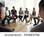 networking seminar meet ups... | Shutterstock . vector #526883746