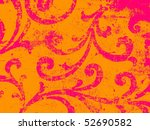 Colorful Vibrant Abstract...