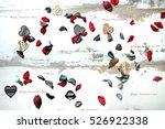 valentine's day   Shutterstock . vector #526922338