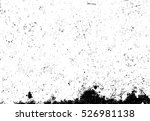 dust particle on white... | Shutterstock . vector #526981138