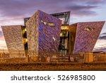 Belfast  Northern Ireland...