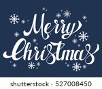 "the inscription ""merry... 