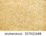 gold glitter texture christmas...   Shutterstock . vector #527022688