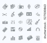 set of vector icon graphic for...