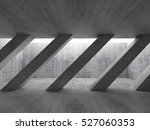 abstract architecture... | Shutterstock . vector #527060353