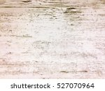 natural old  white  washed ... | Shutterstock . vector #527070964