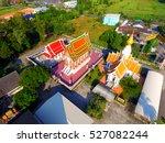 thai ancient temple thailand... | Shutterstock . vector #527082244