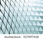 abstract close up view of... | Shutterstock . vector #527097418