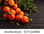 Fresh Tangerine Clementine Wit...