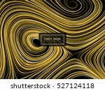 abstract artistic background... | Shutterstock .eps vector #527124118