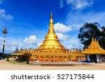 Thailand Temple   Wat Suwan...