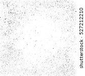 grunge background. dust overlay ... | Shutterstock .eps vector #527212210