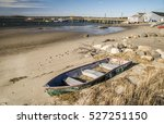 Pine Point Beach Located In...