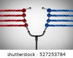 medical politics and health... | Shutterstock . vector #527253784