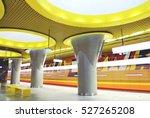 warsaw poland september 2015....   Shutterstock . vector #527265208