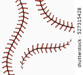 baseball stitches  softball...