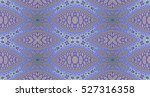 Abstract Fractal Seamless...