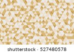 geometric seamless pattern with ... | Shutterstock .eps vector #527480578