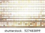 image of defocused stadium... | Shutterstock . vector #527483899