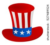 Uncle Sam's Hat July...