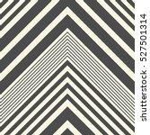 seamless zigzag pattern.... | Shutterstock .eps vector #527501314