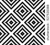 african pattern | Shutterstock .eps vector #527520388