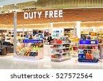 bangkok  thailand   november 28 ... | Shutterstock . vector #527572564
