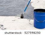 waterproofing foundation...