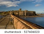 Tynemouth Castle And Priory...