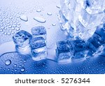cold | Shutterstock . vector #5276344