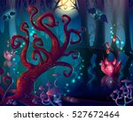 cartoon wood game design with...   Shutterstock .eps vector #527672464