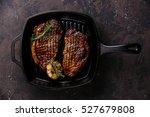 Grilled Black Angus Steak...