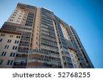 new residential area | Shutterstock . vector #52768255