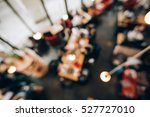 blurred background of perfect... | Shutterstock . vector #527727010