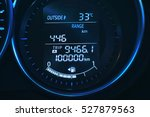100000 Km For Car