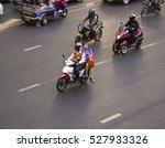 bangkok  thailand   april 8  a... | Shutterstock . vector #527933326