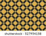 abstract art deco black and... | Shutterstock .eps vector #527954158