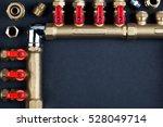 Brass Manifold  Pex Fittings...