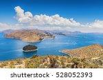 Isla del Sol, Titicaca Lake, Comunidad Challa, Bolivia