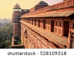 Exterior Of Jahangiri Mahal In...