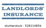 landlords' insurance watermark...   Shutterstock .eps vector #528114856