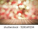 christmas carnival of love blur ... | Shutterstock . vector #528169234