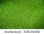 artificial grass background | Shutterstock . vector #528174208