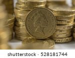 British Pound Coins Up Close...