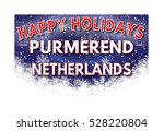Purmerend Netherlands Happy...