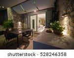 komiza  vis   croatia   aug 15  ... | Shutterstock . vector #528246358